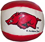 NCAA Arkansas Razorbacks Hacky Sack Ball...