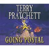 Going Postal: (Discworld Novel 33) (Discworld Novels)