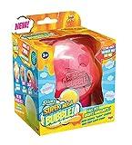 Splash Toys- Super Mega Bubble-Pâte à Slime à étirer, claquer, malaxer Faire des...