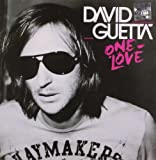 Songtexte von David Guetta - One Love