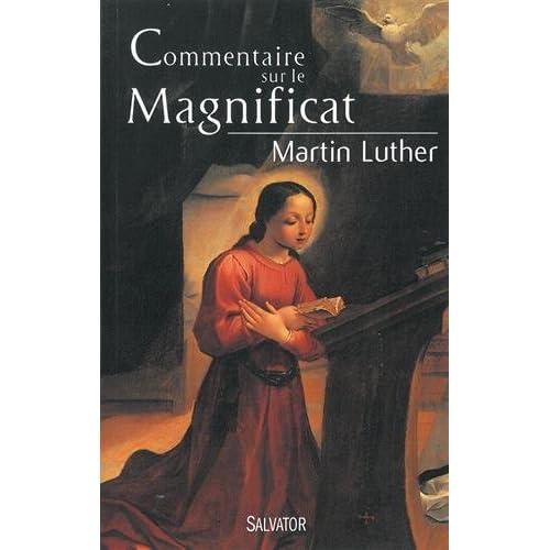 Commentaire sur le Magnificat
