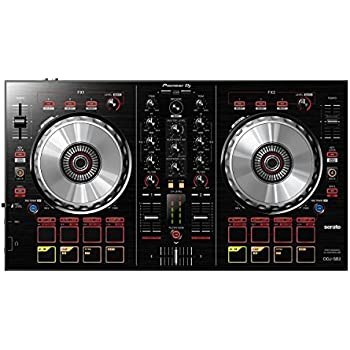 numark mixtrack platinum all in one 4 deck dj controller with built in lcd displays metal. Black Bedroom Furniture Sets. Home Design Ideas