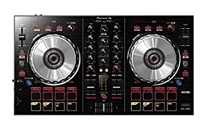 Mix numérique PIONEER DDJ SB2 Avec carte son