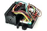 Q-BAIHE 12V 532nm 80mw-100mw Grünes Laser-Punkt-Modul mit SelbstTemp Kontrolle und