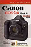 Magic Lantern Guides?: Canon EOS-1D Mark III EOS-1Ds Mark III by Michael Guncheon (2008-03-04)