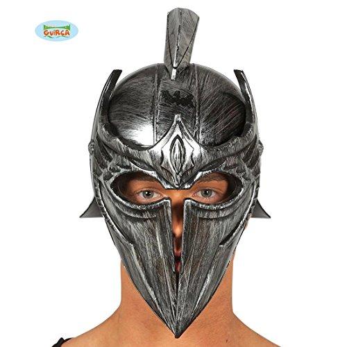 Net toys casco da spartano | elmo gladiatore | casco da guerriero | elmetto romano