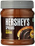 #10: Hershey's Spreads, Cocoa with Almond, 300g
