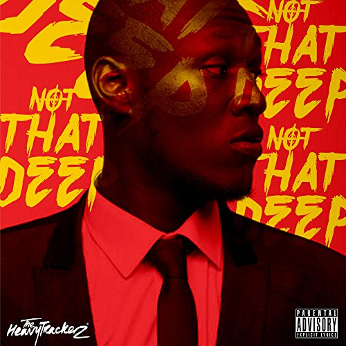 Not That Deep - EP [Explicit]