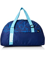 Puma Core Active Sports Gym Bag UNISEX ADULT Unisex Adult