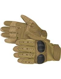 Viper Venom Glove - Brown