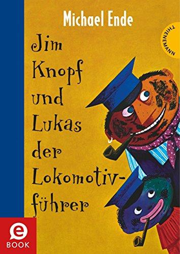 Jim Knopf: Jim Knopf und Lukas der Lokomotivführer