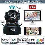 D3D Wireless HD IP Wifi CCTV [Watch ONLI...