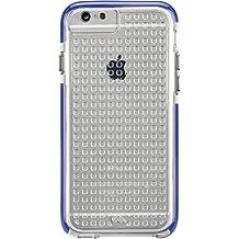 Case-Mate Tough Air - Carcasa para Apple iPhone 6 Plus/6S Plus, color azul