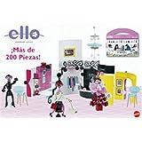 Ello Shopopolis Creation System