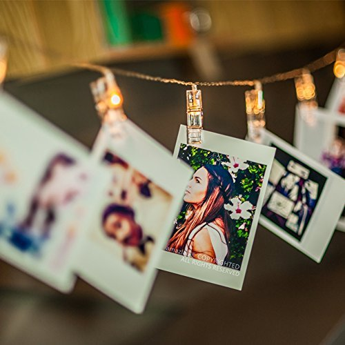 amazlab-t2c-led-photo-clip-string-lights-perfect-for-hanging-pictures-notes-artwork-45-meter-15-feet
