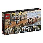 Lego-Ninjago-Sottomarino-Flying-Jelly-Multicolore-70610