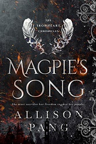 Descargar Libro Mobi Magpie's Song (The IronHeart Chronicles Book 1) Gratis Formato Epub