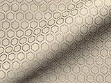 Raumausstatter.de Möbelstoff Joop! Honeycomb, Meterware,