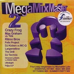 Megamixmaster Volume 2