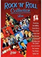 Rock 'N' Roll Collection Live [DVD]