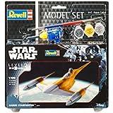 Revell 63611–Model Juego naboo Star Fighter en escala 1: 109