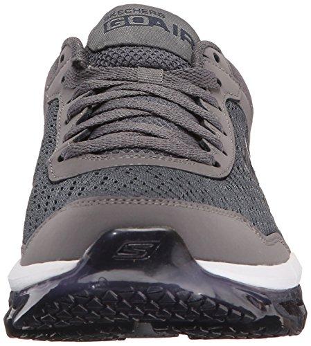 Skechers Go Air, Sneakers basses homme Charcoal/Navy
