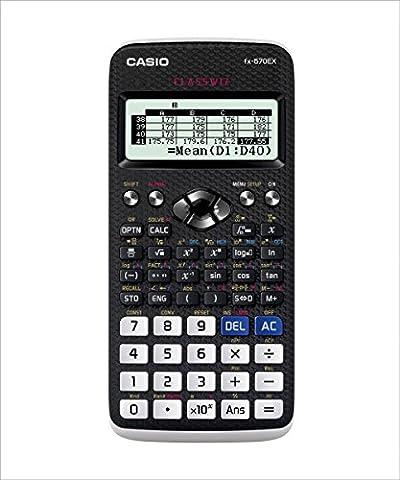 Casio Fx-991ex Scientific Calculator Fx 991 Ex - New +