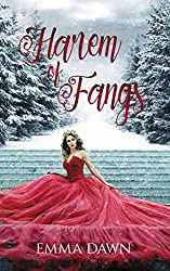 Harem of Fangs: A Vampire Reverse Harem (Stairway to Harem Book 1)