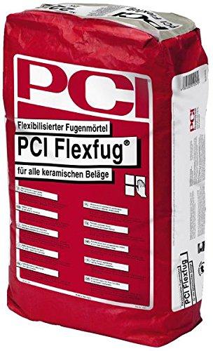 PCI Flexfug Sandgrau 25 kg