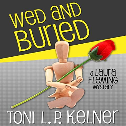 Wed and Buried: Laura Fleming, Book 8