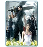 Final Fantasy card sleeve CRISIS CORE-FINAL FANTASY VII- (japan import)