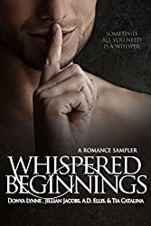 Whispered Beginnings: A Romance Sampler (English Edition)