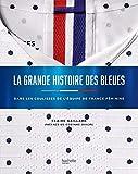 L'Equipe de France féminine de football s'apprête à vivre sa quatrième Coupe du Monde et sa première à domicile ; une occasion unique pour tout savoir des Bleues ! Journaliste à L'Equipe entre 2009 et 2017, Claire Gaillard, actuellement responsable p...