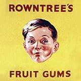 Untersetzer, Rowntree's Fruchtgummi-Motiven