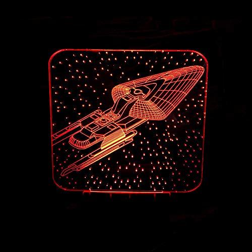 Aetd Neuheiten Luminaria Led 3D LighT Powerbank 3D Leuchten Luminaria De Mesa Led Nachtlicht Led Lampe USB 3D