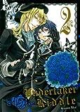 Telecharger Livres Undertaker Riddle Vol 2 (PDF,EPUB,MOBI) gratuits en Francaise