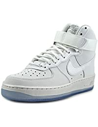 low priced 8bf9b f325d NIKE Wmns Air Force 1 High, Scarpe da Fitness Donna