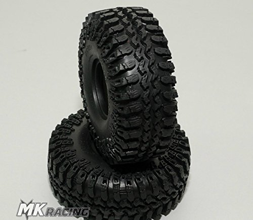 Reifen Interco (RC4WD Interco IROK Single 1.55 Scale Tires)