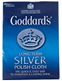 Goddards Long Term Silver Cloth (Pack of 6)
