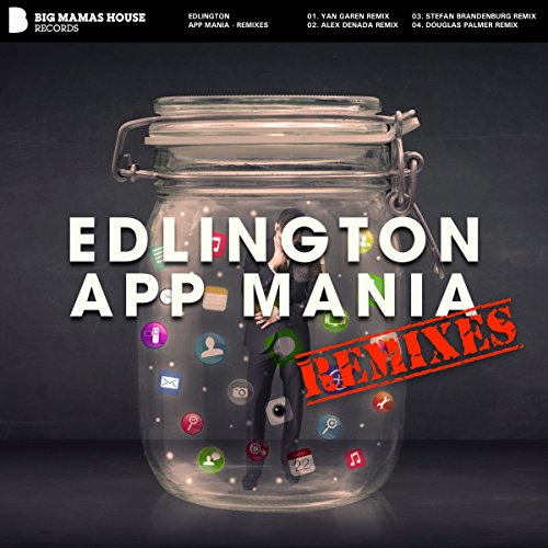 App Mania - Remixes