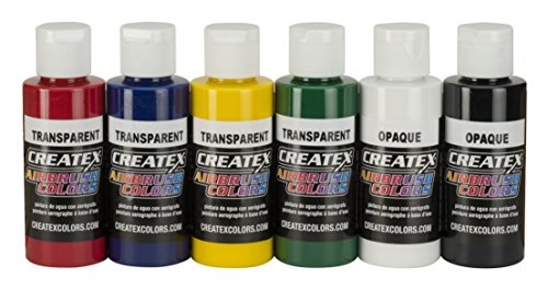 createx-airbrush-paints-set-of-six-transparent-2oz-bottles