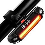 USB Rechargeable Bike Tail Light Fivanus Sport LED - Best Reviews Guide
