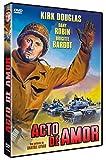 Acto de Amor - Un acte d'amour (1953) [DVD]