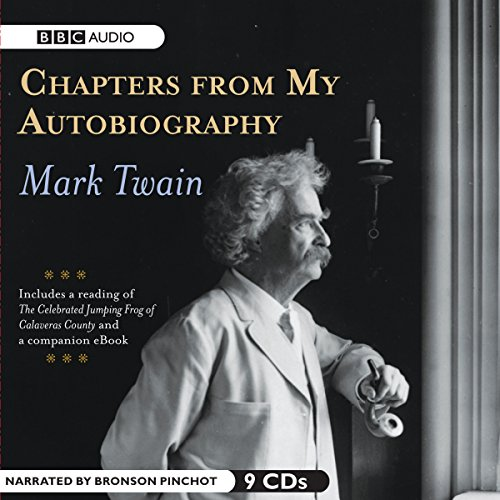 Chapters from My Autobiography  Audiolibri