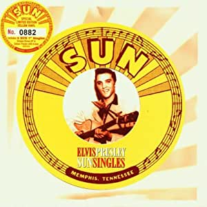 Sun Singles Colour 7' Box Set [Vinyl Single]