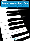 Piano Lessons: Bk. 2 (Waterman & Harewood Piano Series)