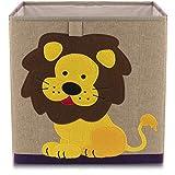 Lifeney Kinder Aufbewahrungsbox I praktische Aufbewahrungsbox