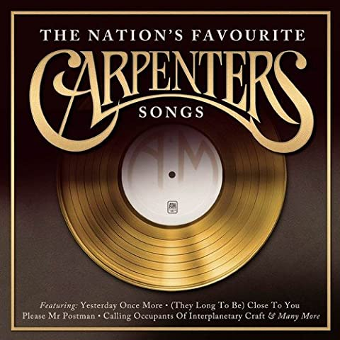Nation's Favourite Songs,the [Import USA]