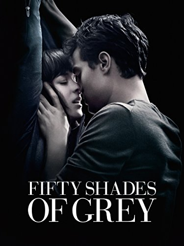 Fifty Shades of Grey [dt./OV] - Womens La Beaux Sterne