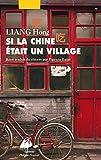 Si la Chine était un village